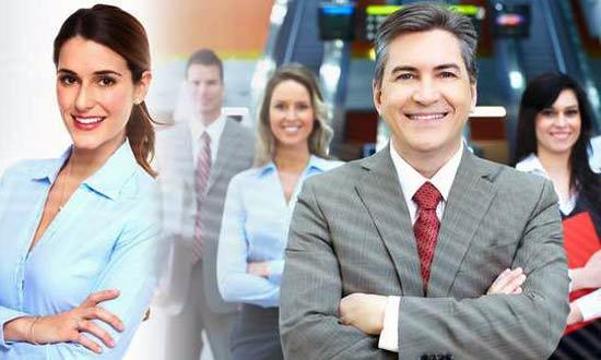 Businessplan Profis