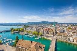 Businessplan Zürich